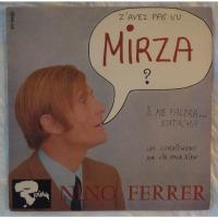 Avez-vous vu Mirza ? Oui, elle est au hit-parade !