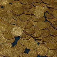 À la recherche de la toison d'or