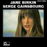 Album Jane Birkin et Serge Gainsbourg