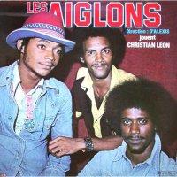 Les Aiglons - Helvétique Rock