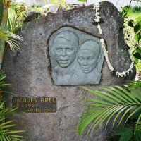 Les Marquises - Une fréquentation de Brel et de Gauguin