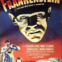 Les sacrés monstres en chanson - Frankenstein