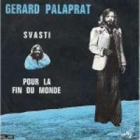 Palaprat, Gérard
