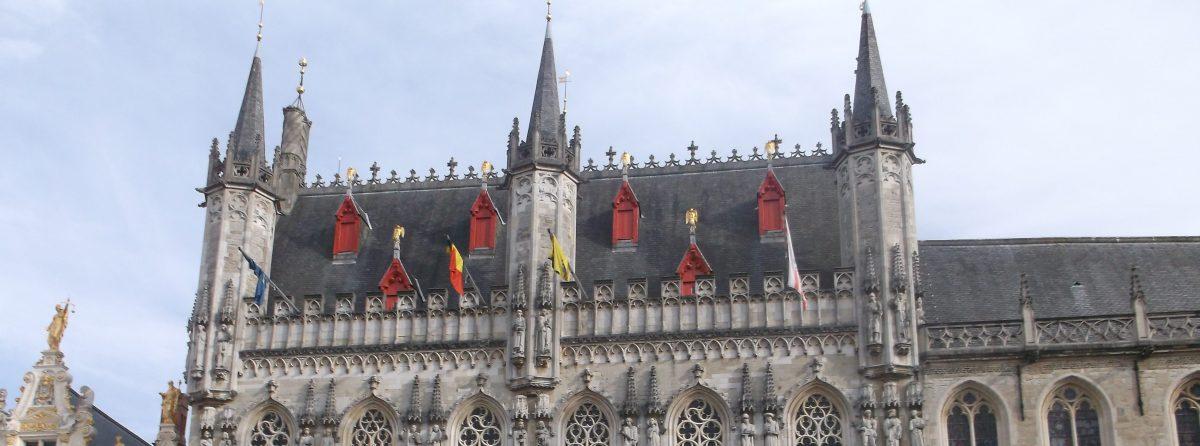 Bruxelles, toujours belle