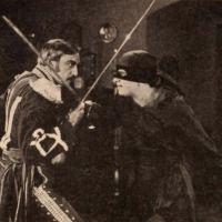 À la pointe de l'épée - Zorro en chanson
