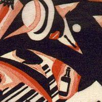 Croche blanche sur musique noire - Nougaro et le Jazz américain, première partie
