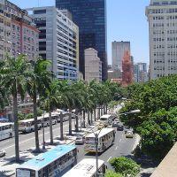 Au rythme du carnaval - Rio de Janeiro dans la chanson française, première partie